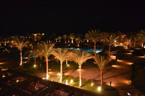 Continental Hotel Hurghada:                   a