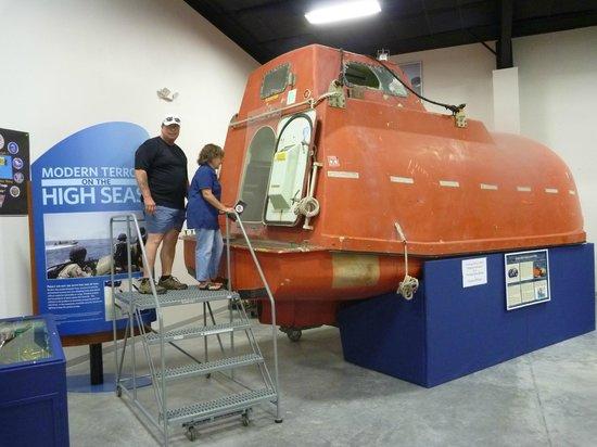 写真Navy Seal Museum枚