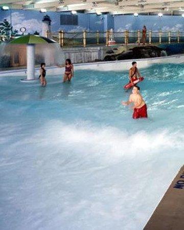 開普考德度假飯店及水療中心照片