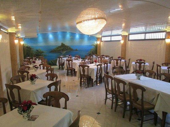 Pizzeria e a cena - Recensioni su Ristorante Riviera, Santa Teresa ...