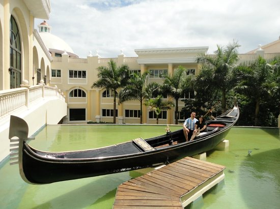 Iberostar Grand Hotel Paraiso:                   Hermoso lugar para una foto