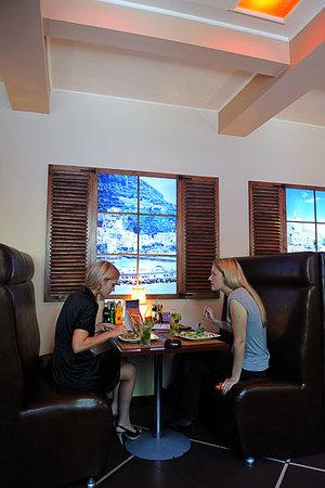 Cafe Del Mar City