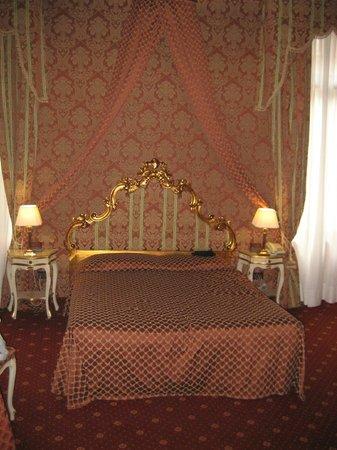Locanda Ca' Amadi:                   la chambre n° 103