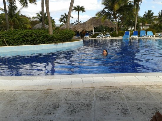 Melia Cayo Santa Maria:                   Beautiful pools