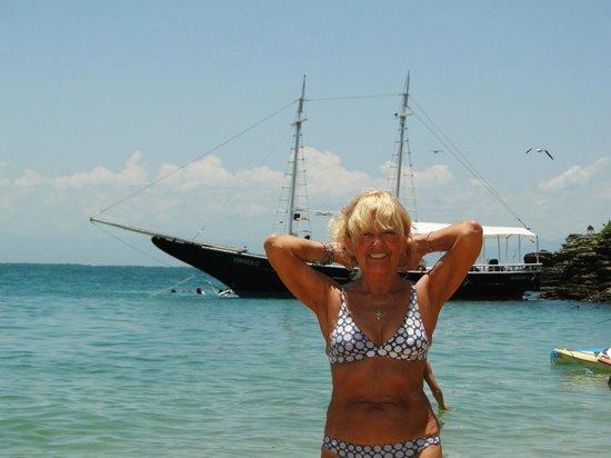 Joao Fernandinho Beach:                   Lo mejor