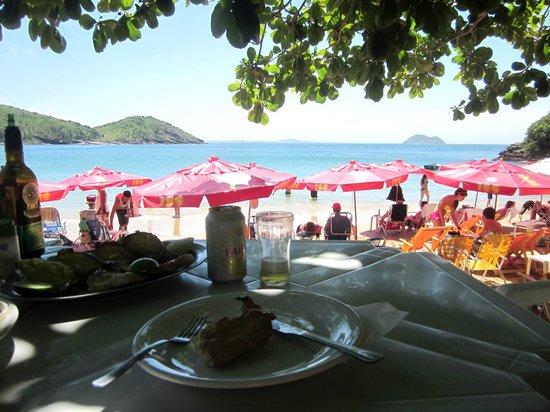 Joao Fernandinho Beach 사진