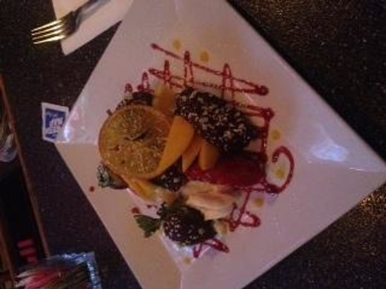 Jerry & The Mermaid: Delicious desserts