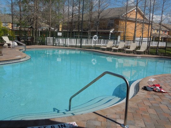 Pool picture of best western premier saratoga resort for Saratoga hotel in chicago