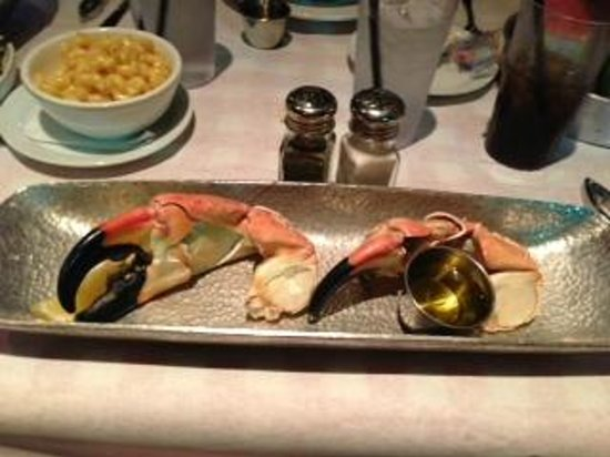 Big Fin Seafood Kitchen Reviews