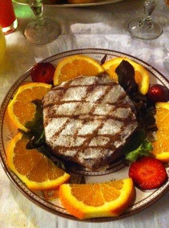 la table marocaine, istres - 14 chemin de tivoli - restaurant avis