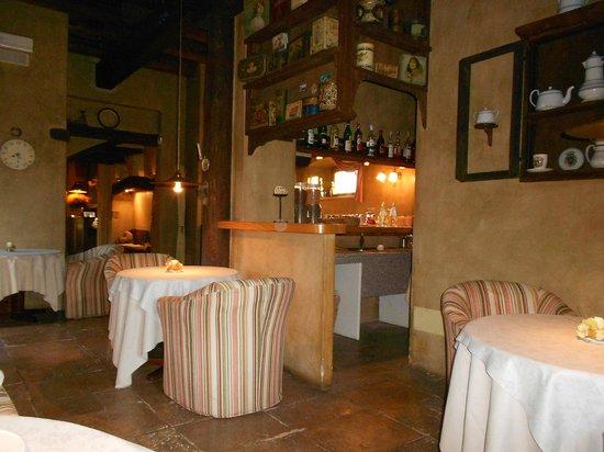 L'Ultimo Mulino Hotel Relais & Restaurant:                   SALON PETITS DEJEUNERS
