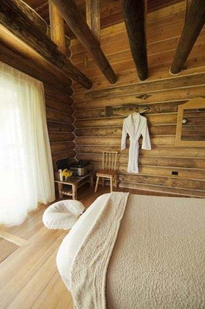 Rainbow Ranch Lodge: The Spa Treatment Room