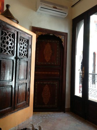 Riad La Porte Rouge 사진