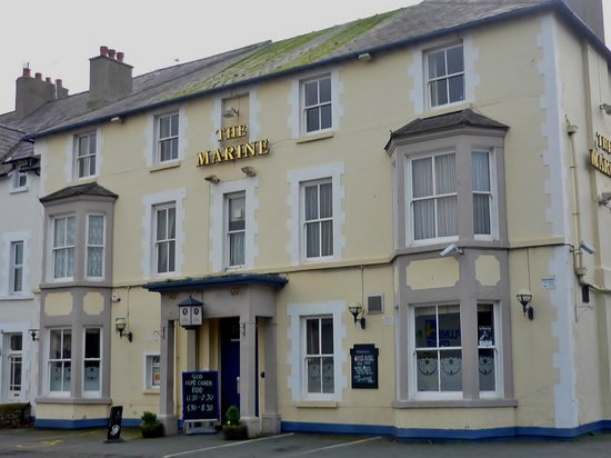 Photo of Marine Hotel Old Colwyn