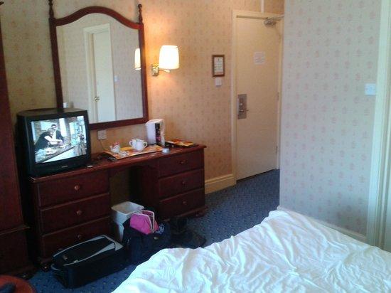 Norbreck Castle Hotel: Room 89