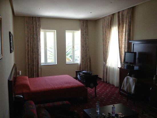 Vila Duraku :                   room