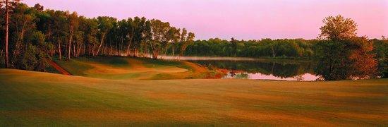 Deacon's Lodge Golf Course : Deacons