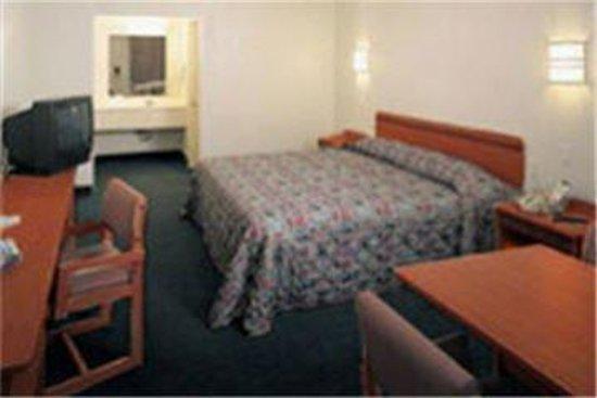 New Philadelphia Inn: Intm
