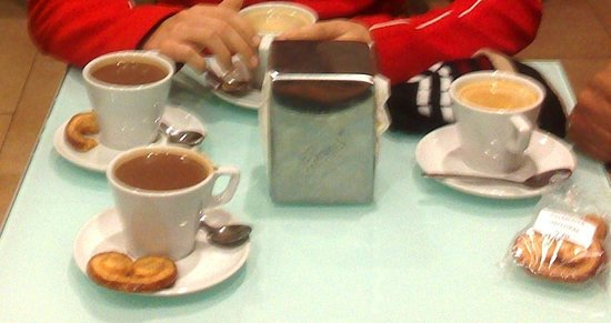 Cafe Irubi