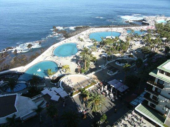 Hotel Catalonia Las Vegas Tenerife
