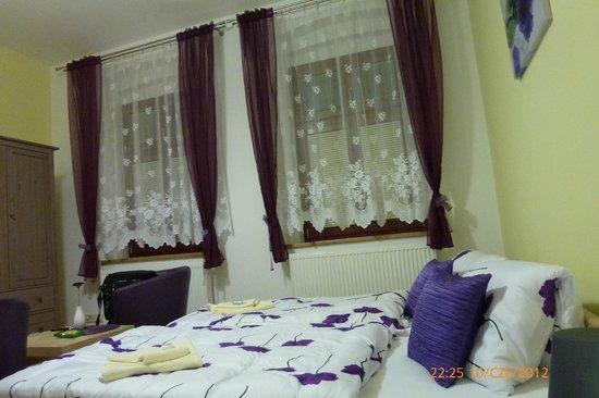 Pokój w Penzion u Vlcku