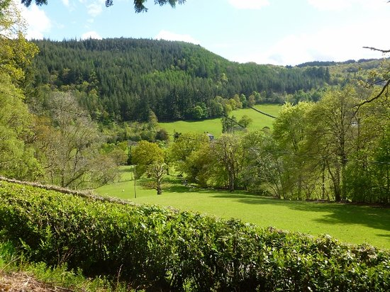 Tan Dinas Country House: Yet another wonderful view