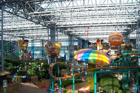 Details: Get up to $12 off when you visit both Nickelodeon Universe and SEA LIFE Minnesota Aquarium. Each ticket valid for one visit per attraction. Each ticket valid for one visit per attraction. Must visit both attractions on day Entertainment Pass is purchased.