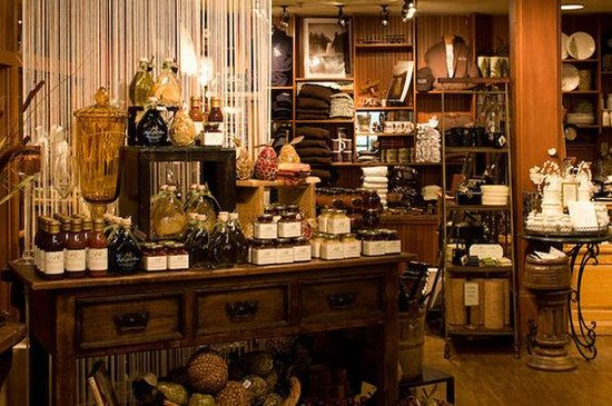 Salish Lodge & Spa: The Country Store