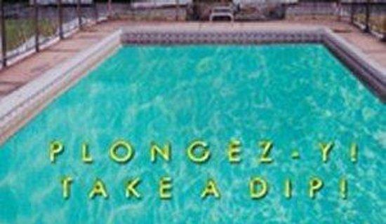 Motel Villa d'Autray: Uv Pool
