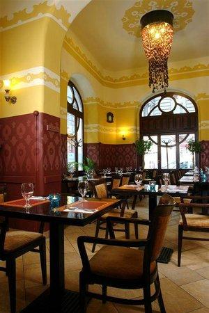 Indigo Restaurant - Pest