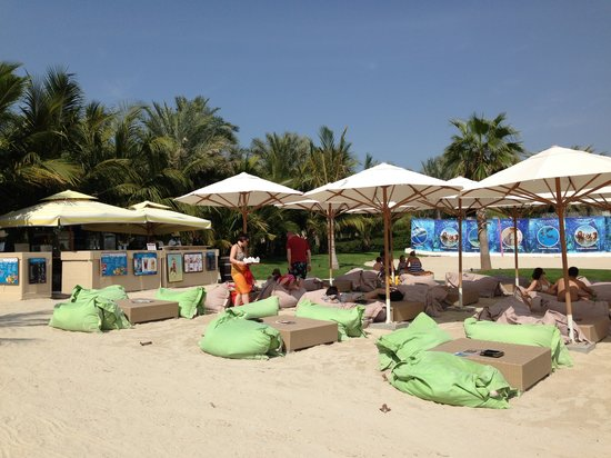 Atlantis, The Palm: Beach
