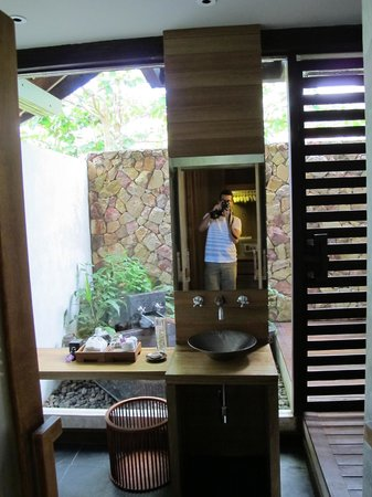 The Tubkaak Krabi Boutique Resort:                   Bathroom