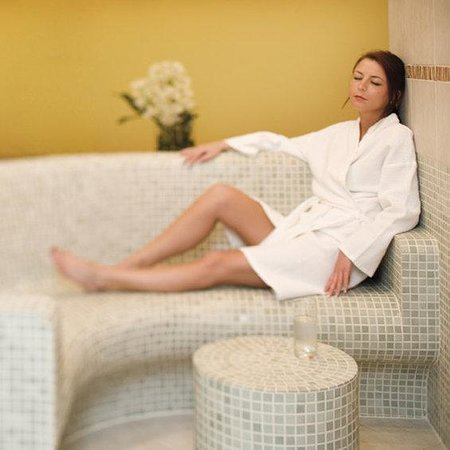 NH Prague City: Wellness