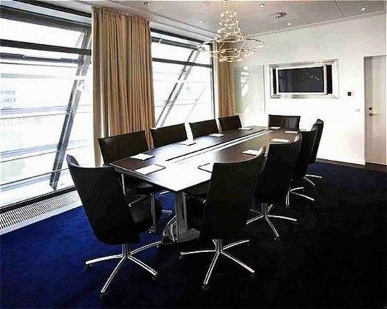 CopenHagen Island: Meeting Room 2