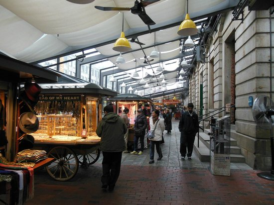 Interior Picture Of Faneuil Hall Marketplace Boston Tripadvisor