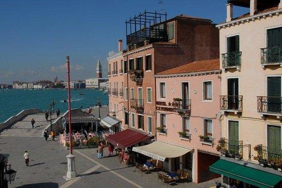 Photo of Hotel Ca' Formenta Venice
