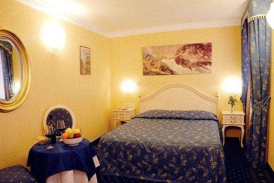 Hotel Ca' Formenta: Guest Room