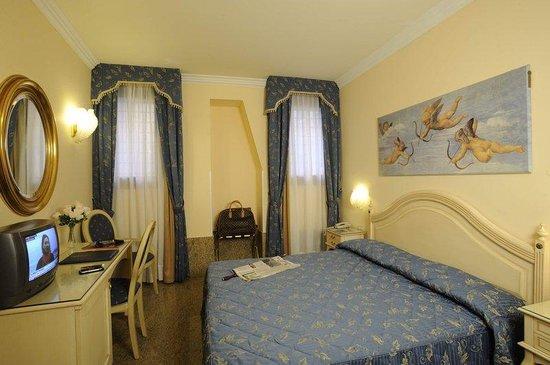 Hotel Ca' Formenta: Room