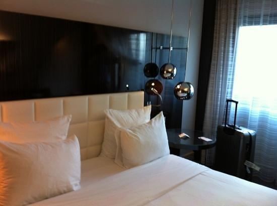 埃托伊爾艾美酒店照片