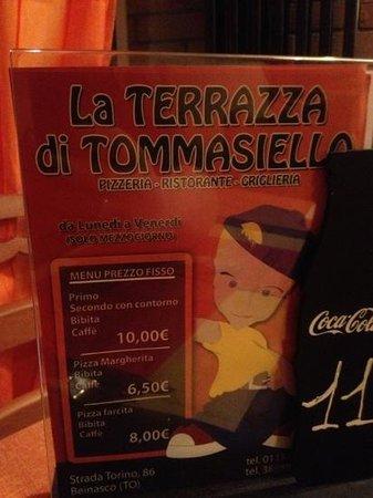 Beautiful La Terrazza Di Tommasiello Contemporary - Decorating ...