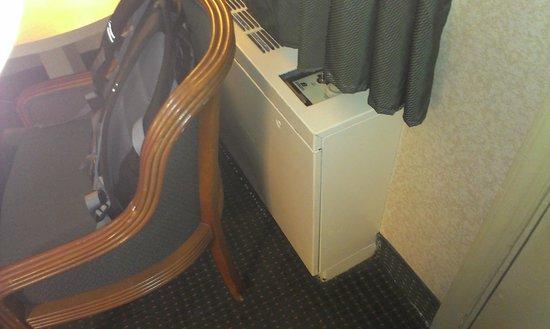 Days Inn Arlington / Washington DC:                   Terrible Hotel
