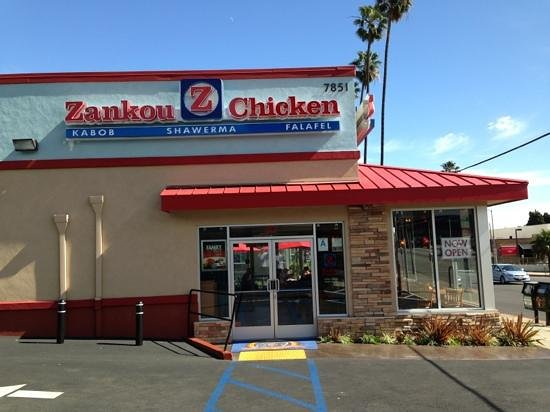 Good Restaurants On Hollywood Blvd