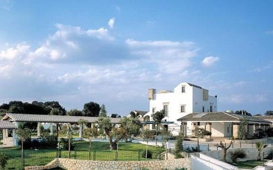 Photo of Masseria Chiancone Torricella Martina Franca
