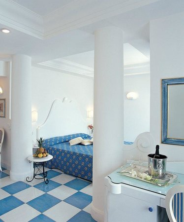 La Residenza: Deluxe Room