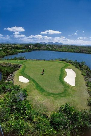 Constance Le Prince Maurice: Legend Golf Course