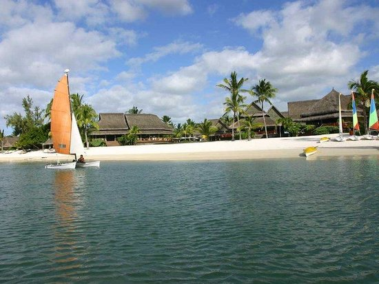 Constance Prince Maurice : Free Activities