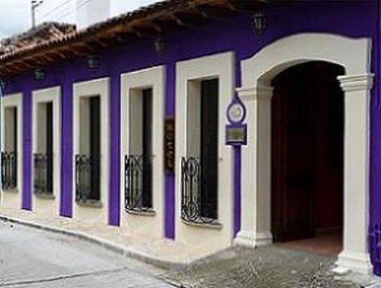 Villas Casa Morada: Exterior