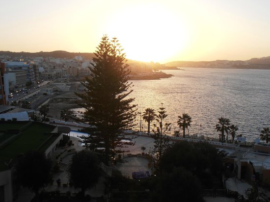 Dolmen Hotel Malta:                   AWESOME VIEW