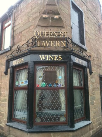 Queen Street Tavern