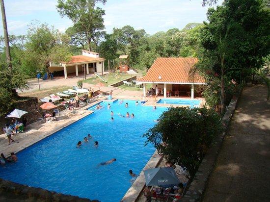 Hotel Termas de Rosario de la Frontera:                   Febrero 2013